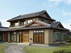 円熟の家 100年 外観 写真03