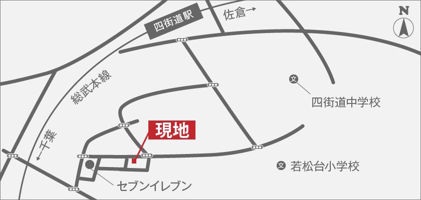めいわ地図