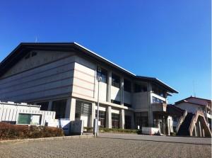 蔵波中学校
